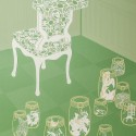 Excised & Preserved, Cut Paper by Gail Cunningham